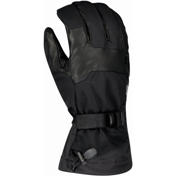 Scott Cubrick Short Gloves