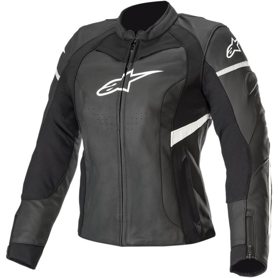 Alpinestars Womens Stella Kira Leather Jacket