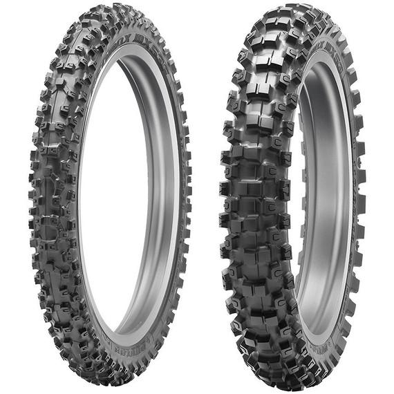 Dunlop Geomax MX53 Tire