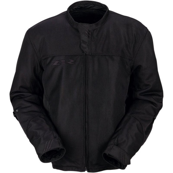 Z1R Gust Waterproof Jacket (Black)
