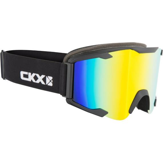 CKX Ghost Snow Goggles (Matte Black)