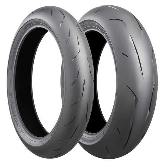 Bridgestone Battlax Racing Street RS10 Tire