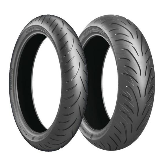 Bridgestone Battlax Sport Touring T31 Tire