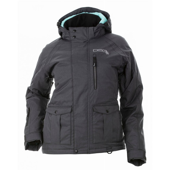 DSG Craze 4.0 Women's Insulated Jacket