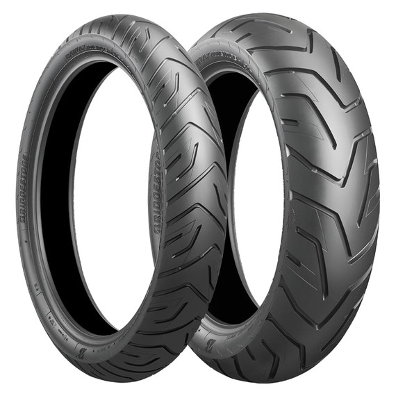 Bridgestone Battlax Adventure A41 Tire