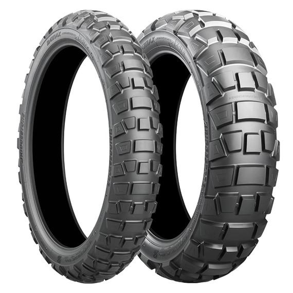 Bridgestone Battlax Adventurecross AX41 Tire