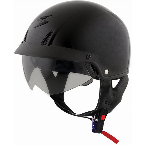 Scorpion EXO-C110 Solid Helmet