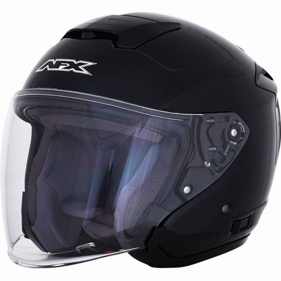 AFX FX-60 Super Cruise Solid Helmet