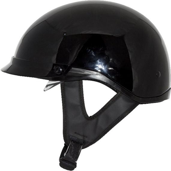 Zox Roadster DDV Solid Helmet