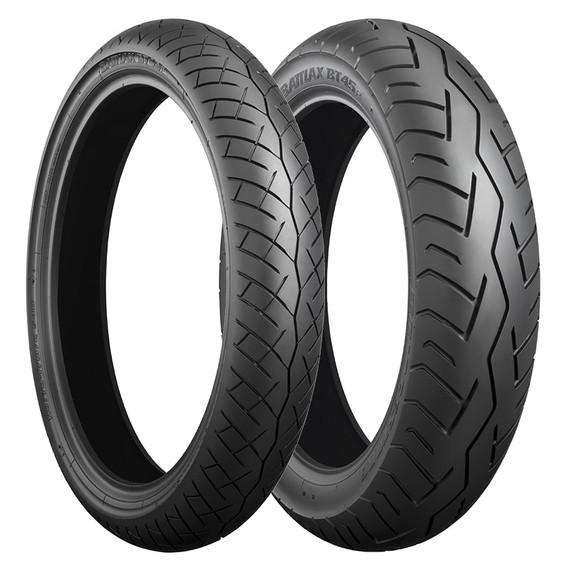 Bridgestone Battlax BT-45 Tire