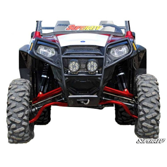 """Super ATV 5"""" RZR To RZR S Suspension Conversion Kit - High Clearance"""