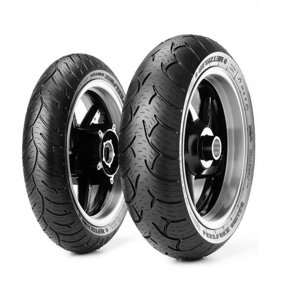 Metzeler Feelfree Wintec Scooter Tire