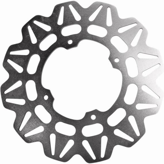 EBC CX Extreme Vee Dirt Bike Brake Rotor