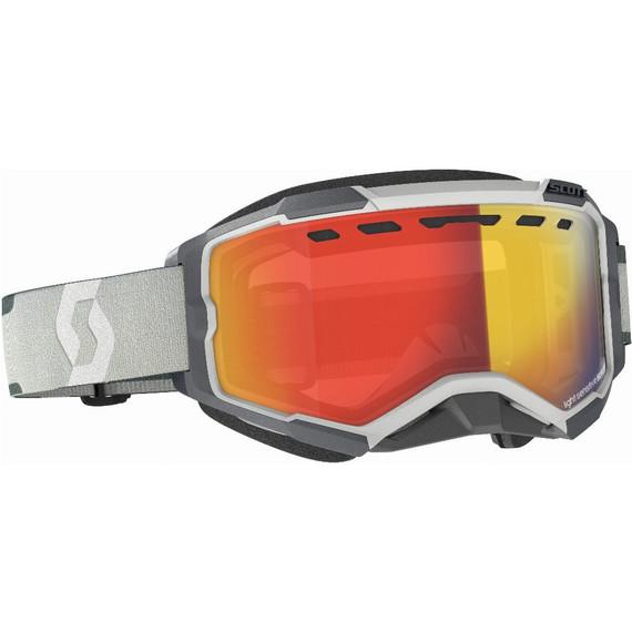 Scott Fury Snowcross Goggles