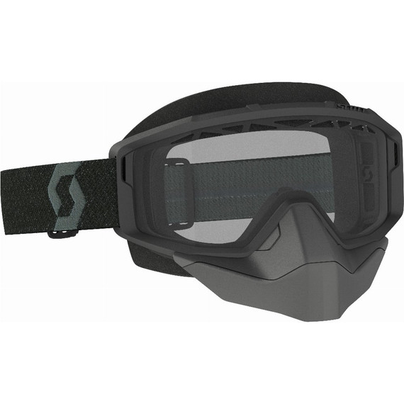 Scott Primal Snowcross Goggles