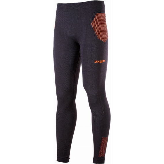 Zypi HMW 10 Pants (Black/Orange)