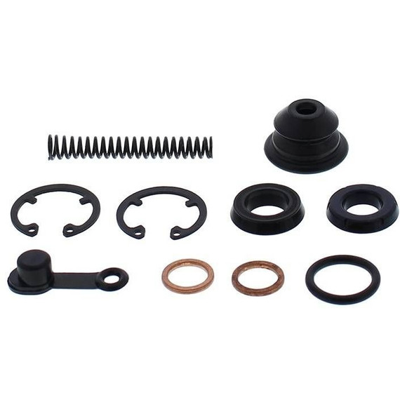 All Balls Dirt Bike Master Cylinder Rebuild Kit for Suzuki
