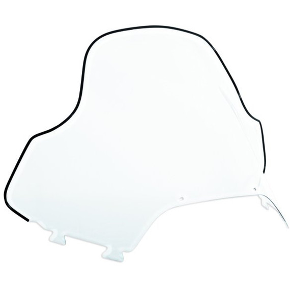 Kimpex Snowmobile Windshield for Yamaha