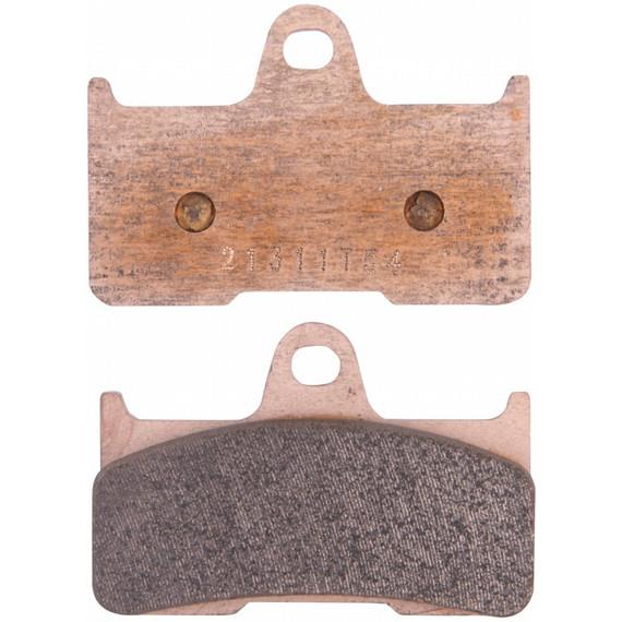Magnum Metallic Brake Pads for Can-Am