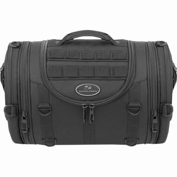 Saddlemen R1300LXE Tactical Deluxe Roll Bag