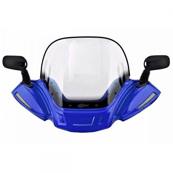 VIP-Air ATV Windshield for Suzuki