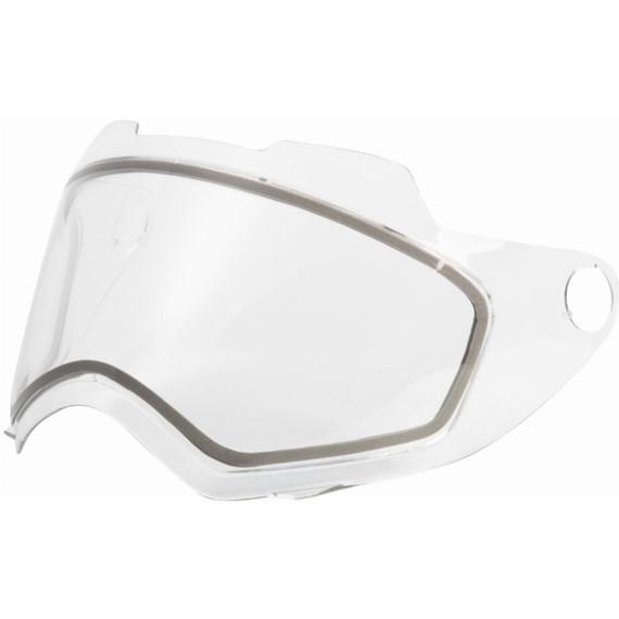 CKX Quest Winter Helmet Shield (Clear)