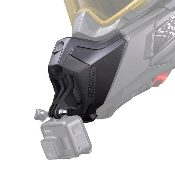 CKX Titan Removable Muzzle With Camera Bracket