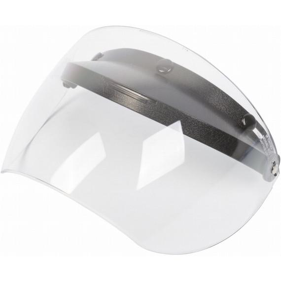 CKX VG Helmet Single Lens Shield