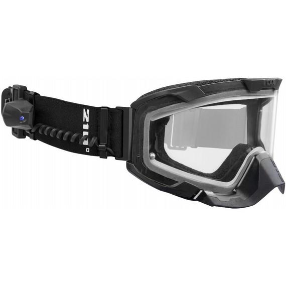 CKX 210° Trail Electric Snow Goggles (Matte Black)