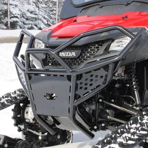 Bison Front UTV Bumper