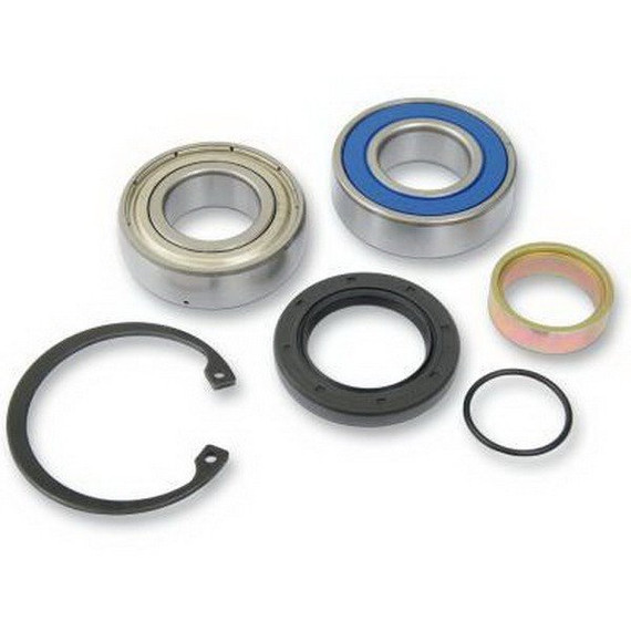 All Balls Snowmobile Shaft Bearing and Seal Kit for Arctic Cat