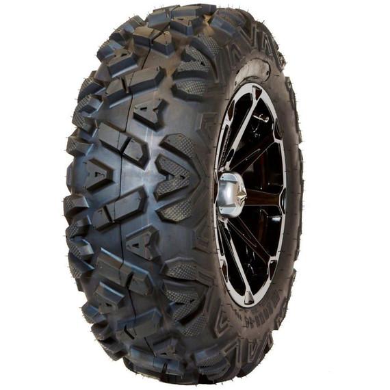 Traxion Rover Tire