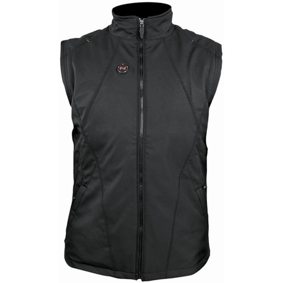 Mobile Warming Dual Power Heated Vest