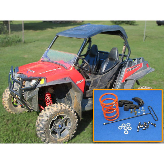 Dalton Polaris RZR XP 900 Clutch Kit