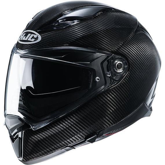 HJC F70 Carbon Helmet (Black)