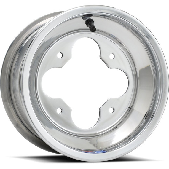 DWT A5 ATV Wheel (Polished)