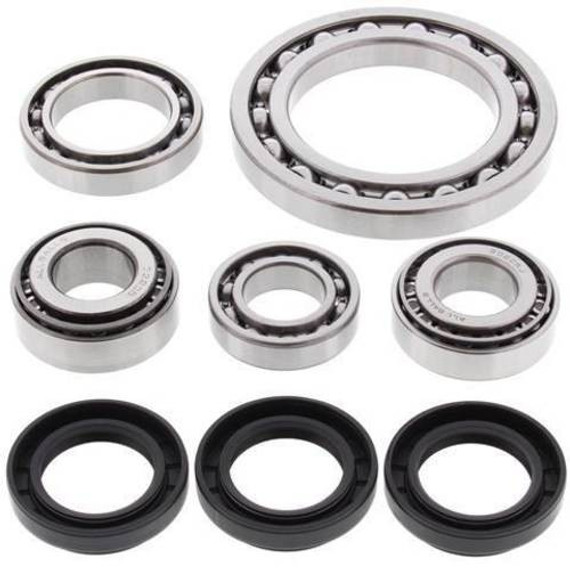 All Balls ATV/UTV Differential Bearing And Seal Kit for Yamaha