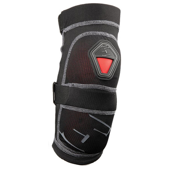 509 R-Mor Protective Elbow Pads (Black)