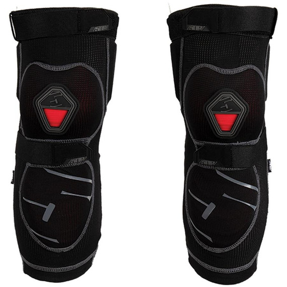 509 R-Mor Protective Knee Pads (Black)
