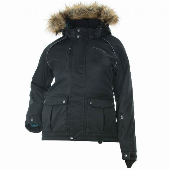 DSG Womens Divine 4.0 Insulated Jacket