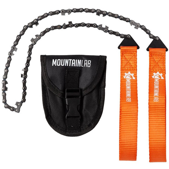Mountain Lab Backcountry Chainsaw