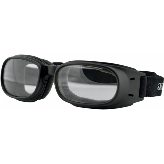 Bobster Piston Goggles