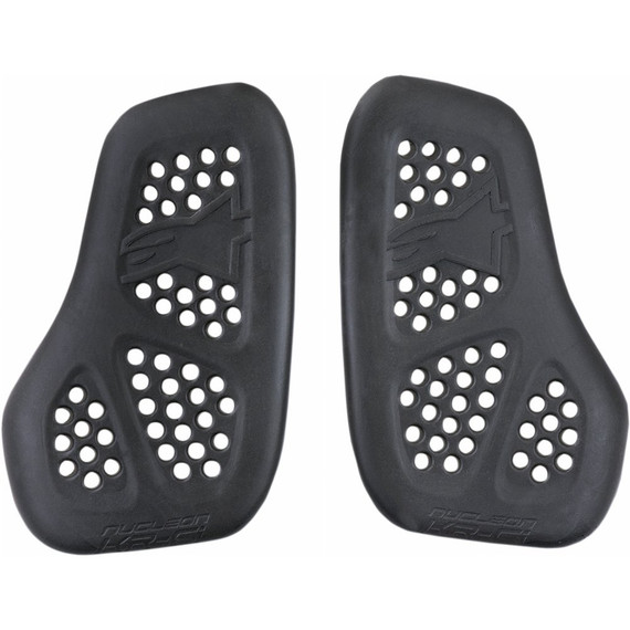 Alpinestars Nucleon KR-Ci Chest Protector Inserts - Size XS/S