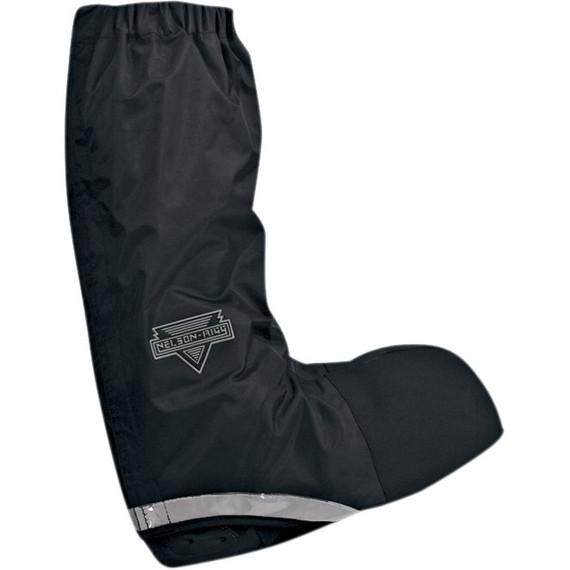 Nelson-Rigg WPRB-100 Waterproof Rain Boot Covers