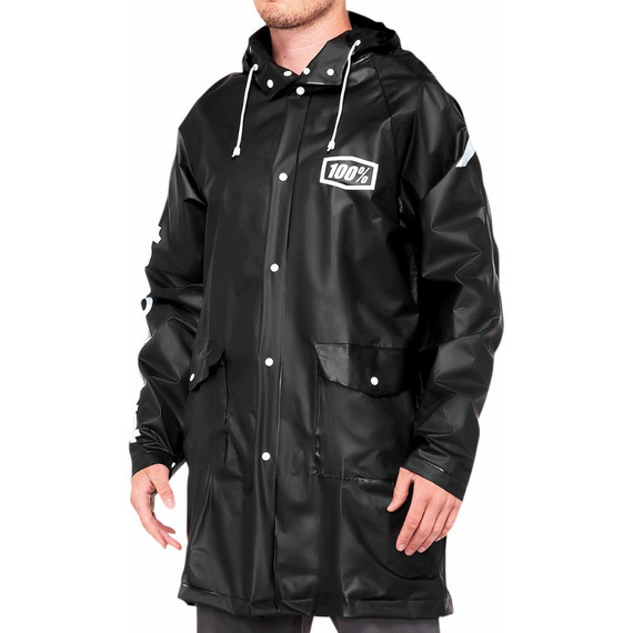 100 Percent Torrent Mechanic's Rain Coat