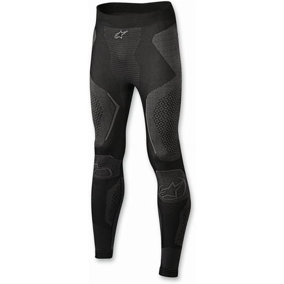 Alpinestars Ride Tech Winter Bottom (Black/Gray)