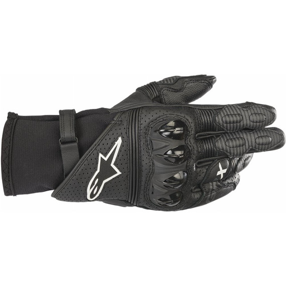 Alpinestars GPX V2 Leather Gloves