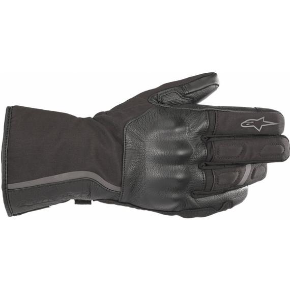 Alpinestars Womens Stella Tourer W-7 Drystar Gloves (Black)