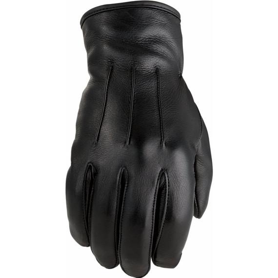 Z1R Womens 938 Gloves (Black)