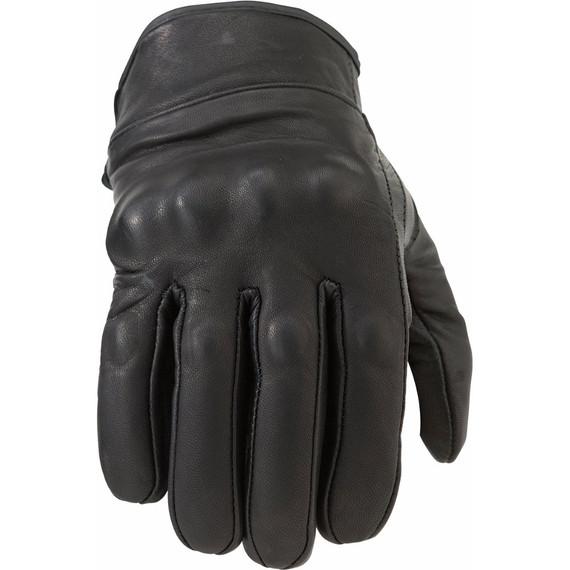 Z1R Womens 270 Gloves (Black)